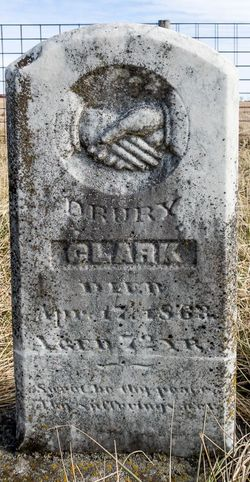 Drury Clark