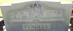 Thomas Hester Pendley