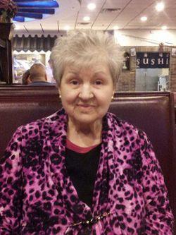 Hazel Lou <I>Cockrell</I> Carney