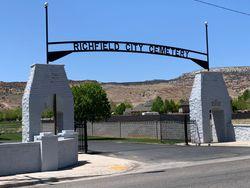 Richfield City Cemetery