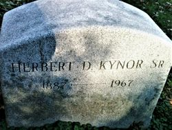 Herbert Dailey Kynor Sr.