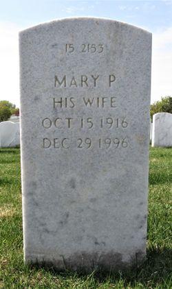 Mary Phyllis <I>Roeder</I> Whitney