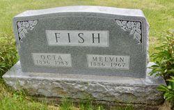 Melvin Eugene Fish