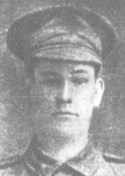 Private Robert Lane