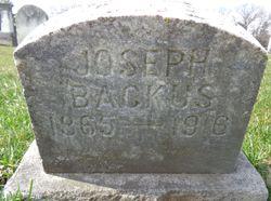 Joseph Backus