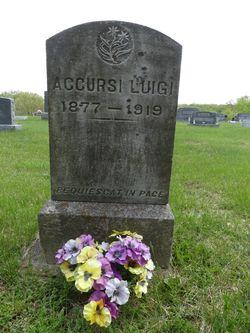 Luigi Pietro Accursi