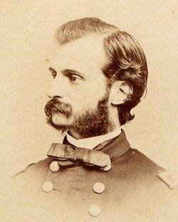 Dr Edward Foulke Corson