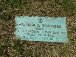 PFC William R. Younger