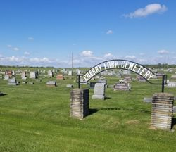Cherry Fork Cemetery
