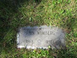John Wimberg
