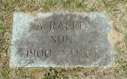 "Raphael Arthur ""Ralph"" Paquet"
