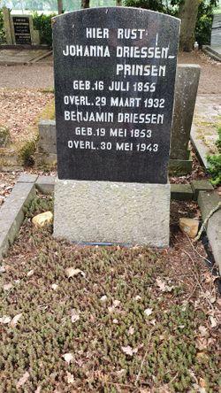 Benjamin Driessen