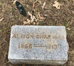 Almon Chapman