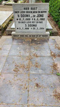 Sieds Douma