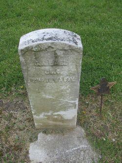 Cyrus A. Earl