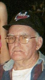 Herbert Rushing Young