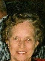 Mrs Barbara Lucille Adkinson