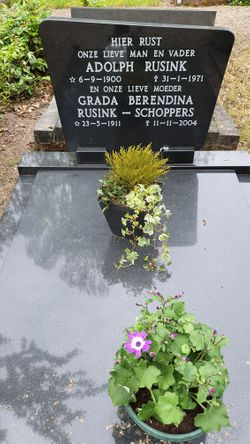 Adolph Rusink