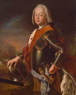 Christian August von Anhalt-Zerbst