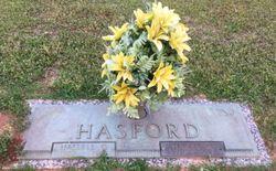 Hazel Jenell <I>Noblett</I> Hasford