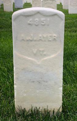 Albert Ayer