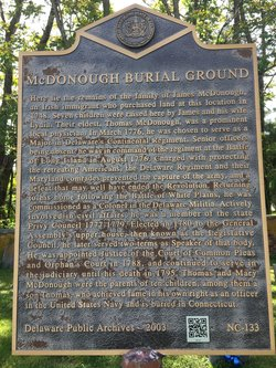 McDonough Cemetery