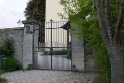 Friedhof Lipprichhausen