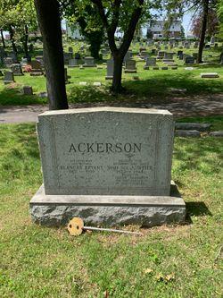 Joseph R. Ackerson