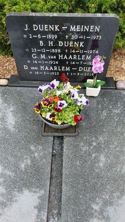 Berend Hendrik Duenk