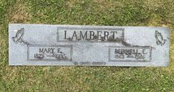 Burwell Lambert