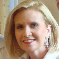 Tina Martin Isgrigg