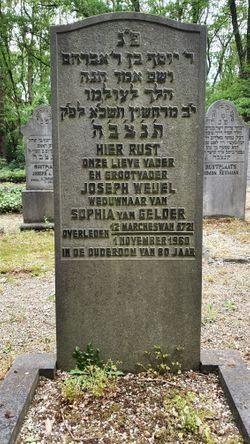Joseph Weijel