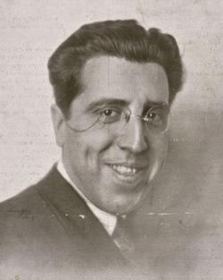 Joaquin Zamacois