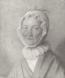 Maria <I>Roosevelt</I> Varick