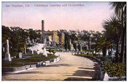 Odd Fellows Cemetery (Defunct)