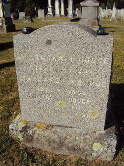 Lewis Blanchard Dodge