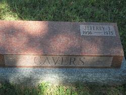 Jeffrey James Cavers