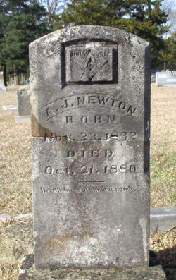 Andrew Jack Newton