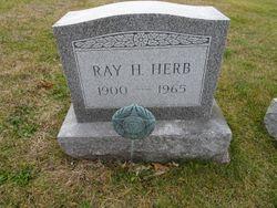 Ray Herman Herb