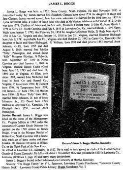 James Lee Boggs