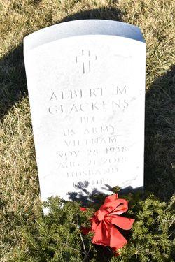 Albert M. Glackens