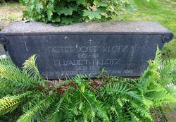 Peter Josef Klotz