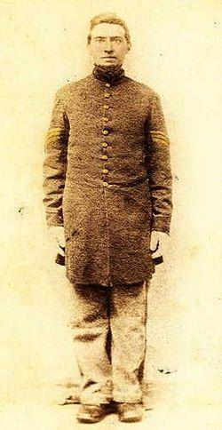 Sgt Stephen T. Buckson
