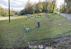 Monte Vista Biblical Gardens Cemetery