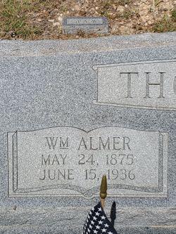 William Almer Thompson