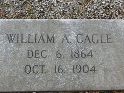 William A. Cagle