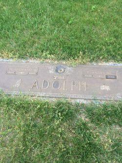 Dr Richard K. Adolph