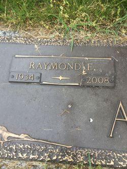Raymond E. Adolph