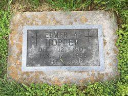 Elmer August Hopfer
