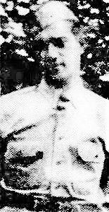 Pvt John Lawrence Leighty